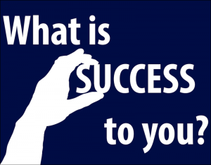 what-is-success-to-you