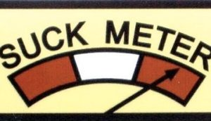 suckmeter
